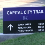Capital City Trail